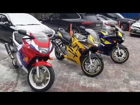 МОТОБАЗА. Три мотоцикла отправили по России. WWW.MOTOBAZA.BIZ