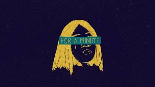 For A Minute - Endah N Rhesa (Official Audio)