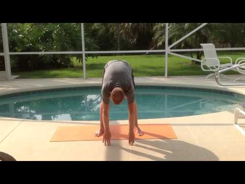 Yoga Squat: The Ultimate Full Body Mobility Exercise