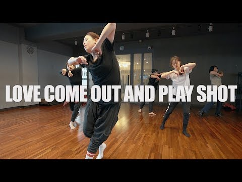 Billie Eilish - Come Out And Play / Ara Jazz Choreography