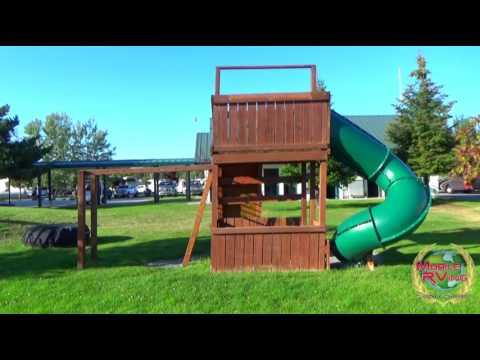 Blackwell Island RV Park Coeur d' Alene Idaho