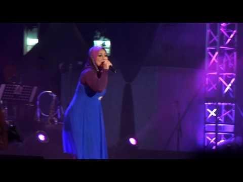 Cinta Gila (LIVE) by Ramlah Ram @ Dataran Merdeka