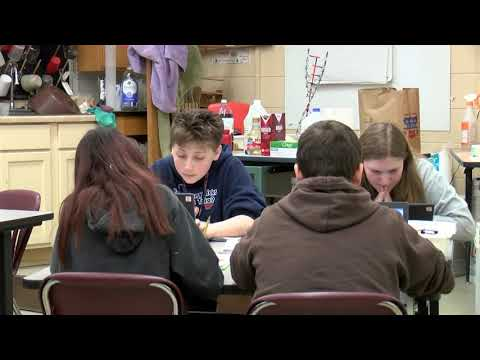 Kalispell middle school to prohibit cell phones