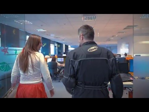 Meet the team - UnifiedPost Romania