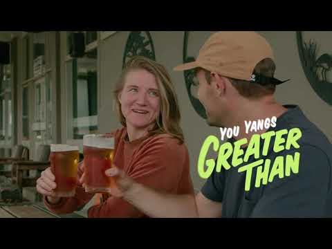 You Yangs - Greater than a walk in the park