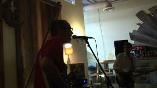 """Pitch and Bark """"___Thaw"""" Live at Whoo's Donuts, Santa Fe NM"""
