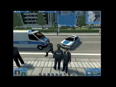 🚓Test for play по игре Police force с Onionovым