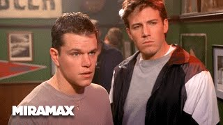 Jay And Silent Bob Strike Back | 'Sweet Escape' (HD) - Ben Affleck, Matt Damon | MIRAMAX