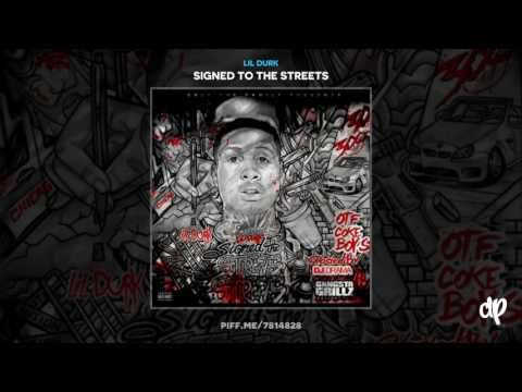 Lil Durk -  Traumatized (Intro) (Signed To The Streets) [DatPiff Classic]