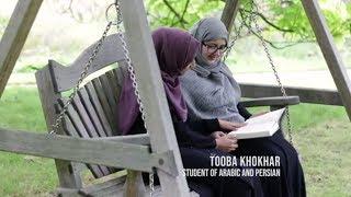 Look Beyond - Tooba Khokhar