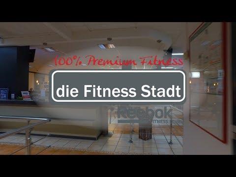 die Fitness Stadt Hannover Linden