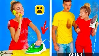 Outfit Hacks That Save Your Life! Try in this SUMMER DIY Hacks