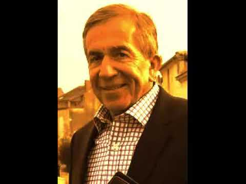 French politician Joël Sarlot  Died at 71