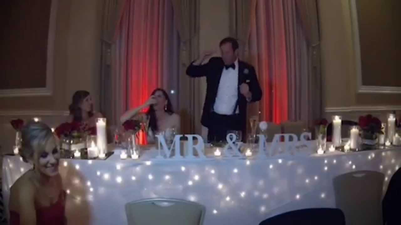 My Big Fat Greek WeddingOPA! - YouTube