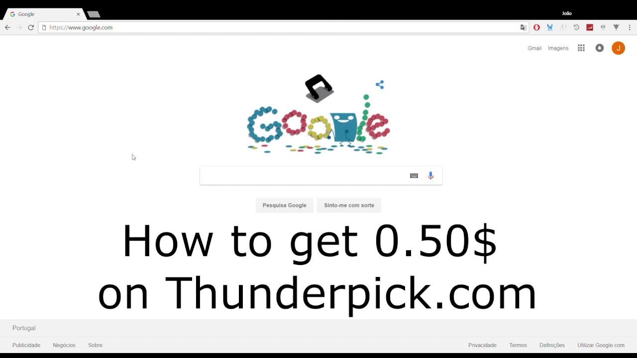 Thunderpick