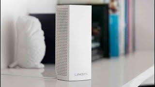 استعراض للجهاز Linksys Velop:غطي منزلك بالإنترنت!