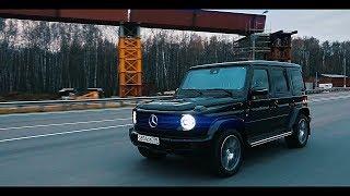 НОВЫЙ Mercedes G500   ЛОХОТРОН за 12 МИЛЛИОНОВ
