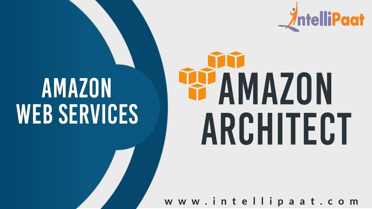 What Is Aws Architecture Amazon Cloud Amazon Certification