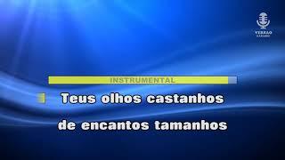 Demo Karaoke - OLHOS CASTANHOS - Francisco Jos.mp3