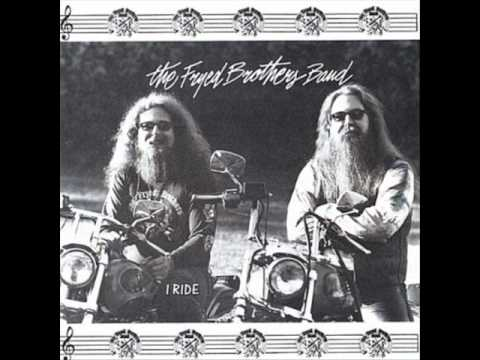 The Fryed Brothers Band - I Ride
