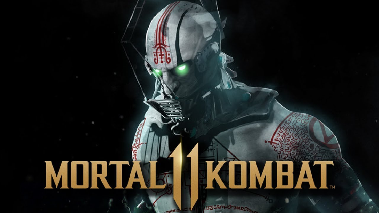 MORTAL KOMBAT 11: QUAN CHI CHARACTER PROPOSAL (RE-DESIGN) FOR MK11