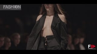 Riga Fashion Week   Fashion Show by Fashion Channel
