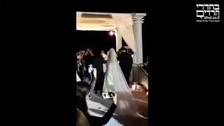 חתונת הזמר והדוגמן החרדי מאיר גרין