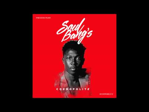 Soul Bang's - N'kanou (Audio)