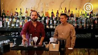 Aprende a hacer un Martini | #SagaTeam