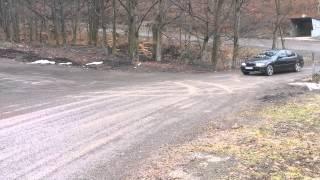 BMW 330D Xd Test Drive