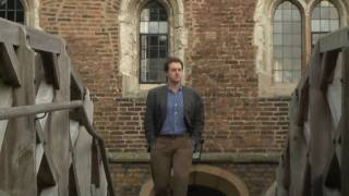 Cambridge Ideas - Vanishing Voices