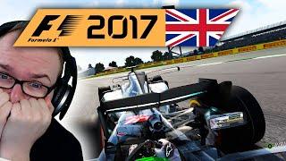 MORDversuche | Großbritannien 2/2 🎮 F1 2017 #26