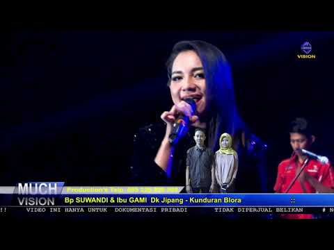 Kangen Suarane Voc Lala Widie MANHATTAN ARIS&DINA Sambong Sumber Rembang 2019