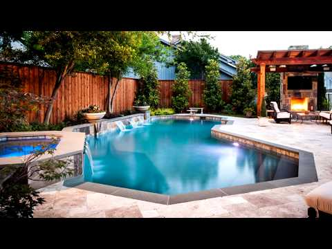 25+ Pool Design Ideas - YouTube