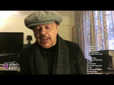 "Byron Byrd of the Funk group ""SUN"" interview w/TheFunkCenter."