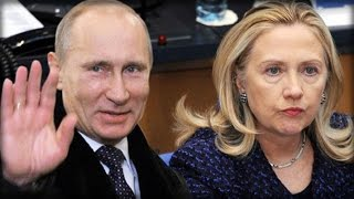 THIS IS HUGE! SPICER JUST EXPOSED HILLARY'S RUSSIAN CONNECTIONS TO THE FAKESTREAM MEDIA! SHE'S DONE!