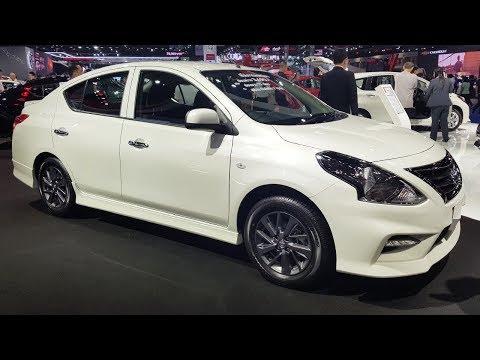 Nissan Almera 1.2 V CVT Sportech ราคา 580,000 ราคา