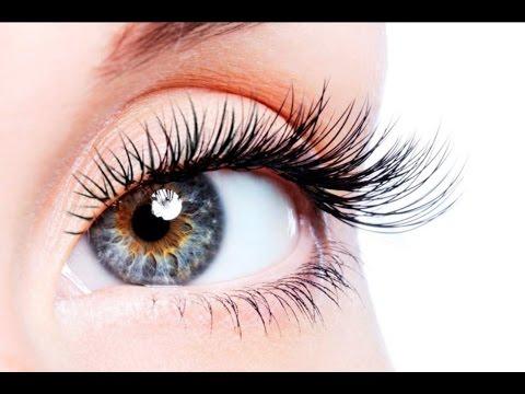 How To Grow Eyelashes - How To Grow Long Eye Lashes (Urdu/Hindi) - 동영상