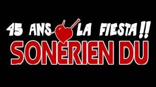 2017 45 ans de Sonerien Du La Fiesta et L'album anniversaire