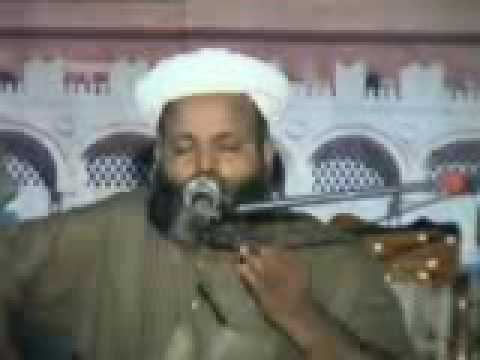 Islamic speech of Makhdom Jaffer Hussain Qureshi speech 1 part 5