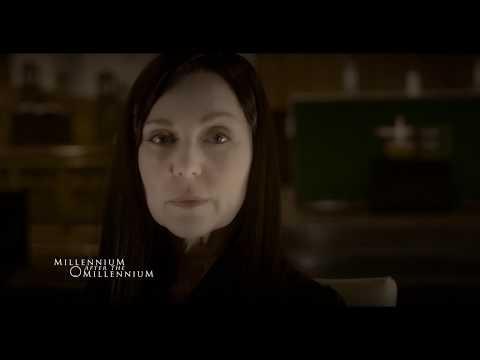 MATM Sarah-Jane Redmond Promo