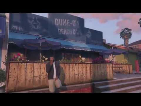 GTA 5 _Khmer) ភាគទី 29 - វិធីរកលុយក្នុងវគ្គ Hotel Assassination - KH Gamer
