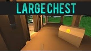 How To Make A Chest In Unturned!
