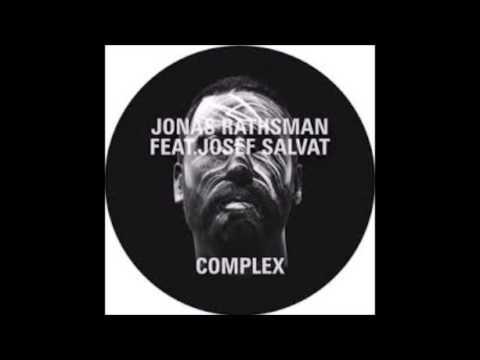 Jonas Rathsman Ft. Josef Salvat - Complex (Serge Devant Remix)
