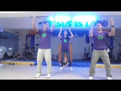With You - Triune Movers JIL Central Taichung