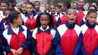 afrikaans thuma mina
