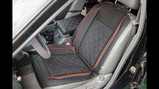 블랙캐슬 차량통풍시트 - 저소음 초강력 자동차여름시트