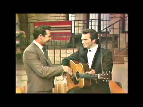 Florida Film Festival 2015 Trailer   Billy Mize and the Bakersfield Sound