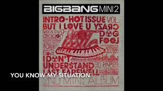 Download [日本語字幕] 바보(FOOL) - BIGBANG [カナルビ] Mp3