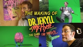 The Making of Dr. Jekyll and Mr. Hyde: The Movie (2015)